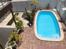 Casa duplex para venda em Manaíra com 03 suítes e piscina!