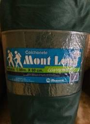 COLCHONETE MONT LONG CAMPING