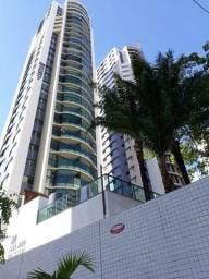 (L)Oportunidade - apartamento 4 quartos 3 suítes 135 m² em Boa Viagem