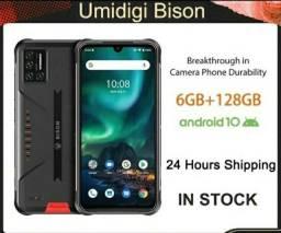 UMiDIGI Bison 128GB Indestrutível