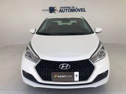 Título do anúncio: Hb20s Premium 2019 automático