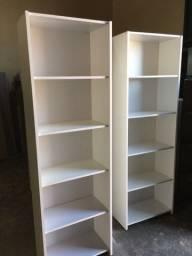 Prateleiras , organizador , mult uso, armários , nichos