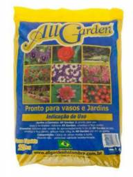 Substrato All Garden Atacado