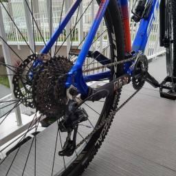 Bicicleta Soul SL 429