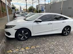 Honda Civic EX 18/18 (único dono)