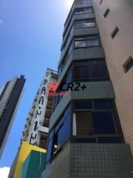 A CR2+ vende excelente apartamento entre Navegantes e Conselheiro Aguiar, oportunidade Úni