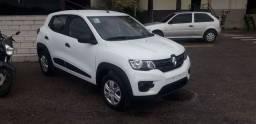 Renault kwid zen 1.0 12vsce