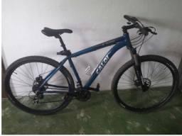 Bike Caloi explorer 20