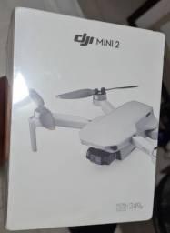 PROMOÇÃO!!!! DJI Mini 2 Standard, na caixa LACRADA