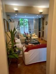 Título do anúncio: Apartamento para venda com 110 metros quadrados com 3 quartos em Leblon - Rio de Janeiro -