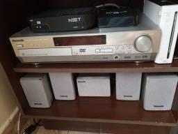 Home Panasonic SA-HT75