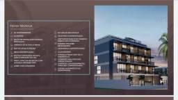 Ótimo apartamento à venda no Bessa, com área de lazer!