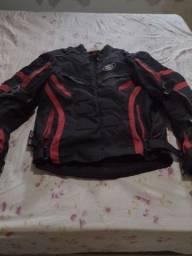 Jaqueta motoqueiro HELT