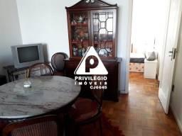 Apartamento à venda, 1 quarto, Botafogo - RIO DE JANEIRO/RJ