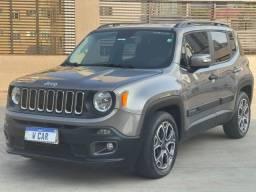 Título do anúncio: Jeep Renegade Longitude 1.8 Automatico