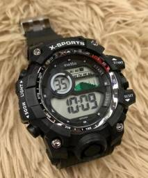 Relógio a prova D'água