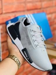 Título do anúncio: Tênis Tenis Adidas NMD Lançamento 2021 (Leia com Atenção)