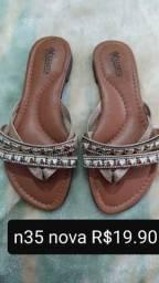 Liquidação de calçados ??