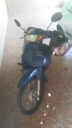 Honda Biz 100c