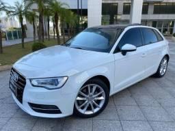 Título do anúncio: Audi A3 Sportback TFSi 1.8 Aut.