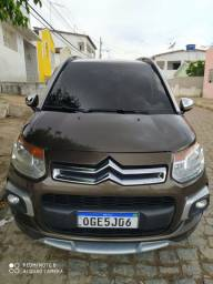Carro Aircross exclusive