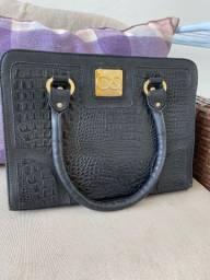 Vendo bolsa couro & cia 150