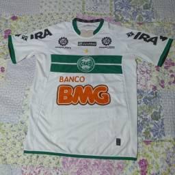 Camisa Coritiba 2011