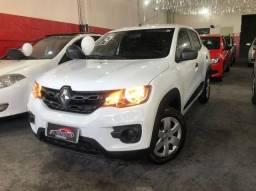 Título do anúncio: Renault Kwid  1.0 Zen 2019