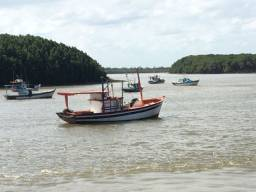 Título do anúncio: Barco de Pesca