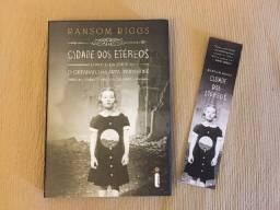Livro - Cidade Dos Etéreos - Livro II