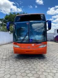 Vende-se Ônibus. Marca Busscar, modelo Vissta Buss, G6