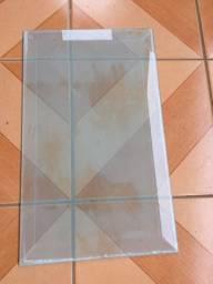 9 Vidros Temperados 49X30 4mm