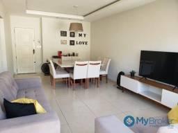 Título do anúncio: Apartamento para venda (183 metros quadrados) com 4 quartos em Jardim Amália - Volta Redon