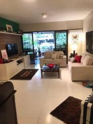 Título do anúncio: Apartamento para venda no Jardim Oceânico com 163 metros quadrados com 3 quartos e 2 vagas