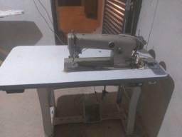 Maquina de custura