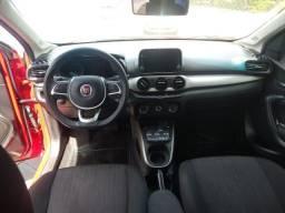 Fiat Argo 1.3 GSR Automático Único Dono