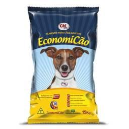 Ração Economicão - Cães Adultos - 15 Kg