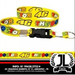 Chaveiro pra motociclista JL Parts