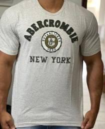 Título do anúncio: Camisas Abercrombie  70,00