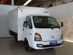 Hyundai HR 2.5 CRDi Longo sem Caçamba