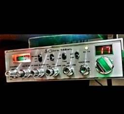 Radio px GTL 148 butinado 1.100