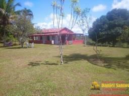 Título do anúncio: FAZENDA RESIDENCIAL em URUÇUCA - BA, Serra Grande