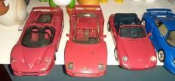 Miniaturas de Ferrari