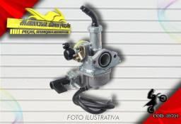 Título do anúncio: Carburador Biz 125 08 MHX Premium (39704)