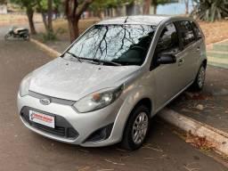 Ford Fiesta 2012 1.6 Completo - Financiamos total