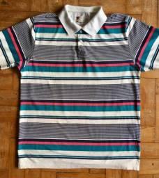 Título do anúncio: Camisa esportiva gola polo