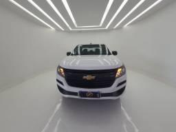 Título do anúncio: S10 2020 ls 2.8 4x4 diesel manual único dono apenas 7 mil km rodados! extra!