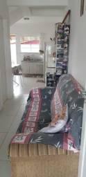 Título do anúncio: Sobrado Geminado para Venda em Joinville, João Costa, 2 dormitórios, 2 banheiros, 1 vaga