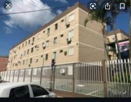 Alugo Apartamento mobiliado 1D - Direto com proprietário - 2km do Trensurb