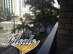 Título do anúncio: Flat para locação em Moema - São Paulo - SP